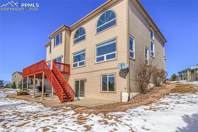 MLS# 1370274 - 40 - 9715 Pleasanton Drive, Colorado Springs, CO 80920