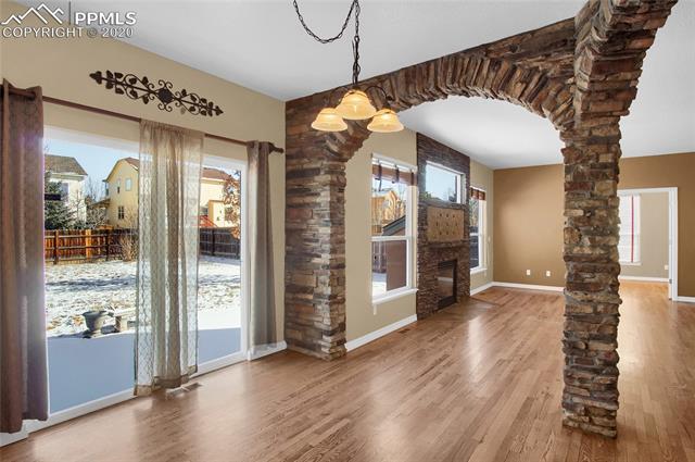 MLS# 4019499 - 14 - 5557 Wyatt Earp Way, Colorado Springs, CO 80923