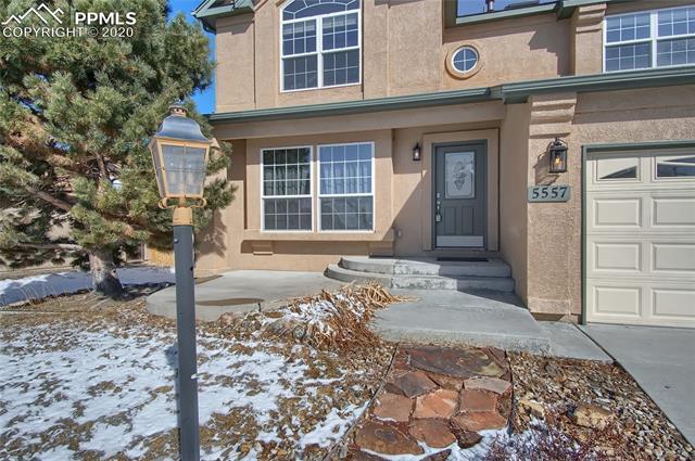 MLS# 4019499 - 4 - 5557 Wyatt Earp Way, Colorado Springs, CO 80923