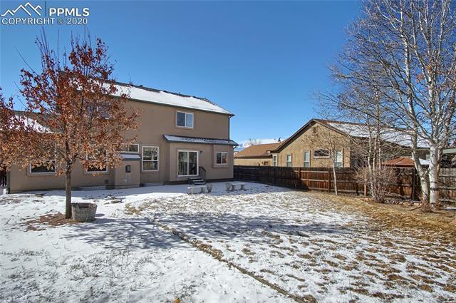 MLS# 4019499 - 36 - 5557 Wyatt Earp Way, Colorado Springs, CO 80923