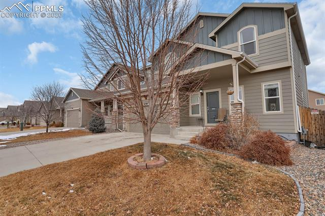 MLS# 2225587 - 3 - 6230 Bearcat Loop, Colorado Springs, CO 80925