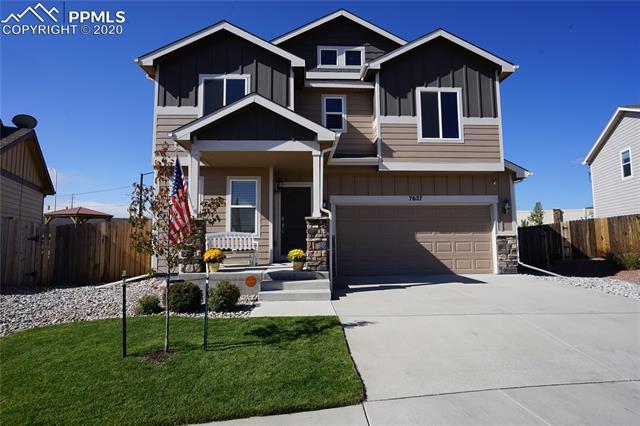 MLS# 1505910 - 1 - 7627 Forest Valley Loop, Colorado Springs, CO 80908