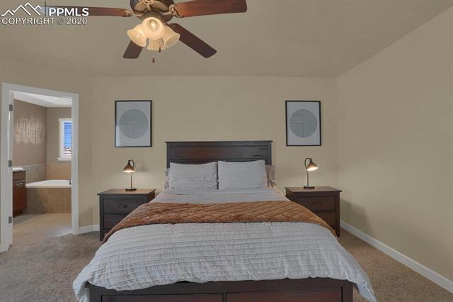 MLS# 9833193 - 19 - 6555 Stingray Lane, Colorado Springs, CO 80925