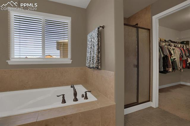 MLS# 9833193 - 24 - 6555 Stingray Lane, Colorado Springs, CO 80925