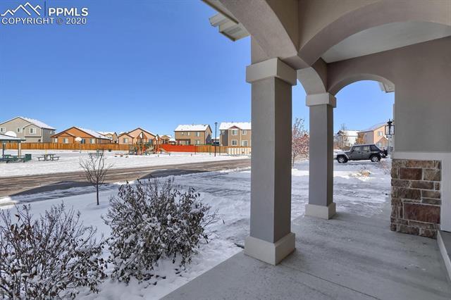 MLS# 9833193 - 4 - 6555 Stingray Lane, Colorado Springs, CO 80925