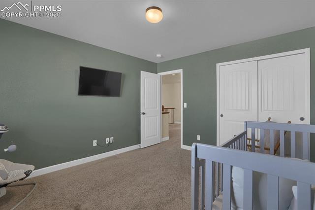 MLS# 9833193 - 32 - 6555 Stingray Lane, Colorado Springs, CO 80925