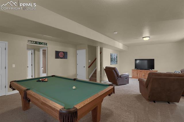 MLS# 9833193 - 33 - 6555 Stingray Lane, Colorado Springs, CO 80925