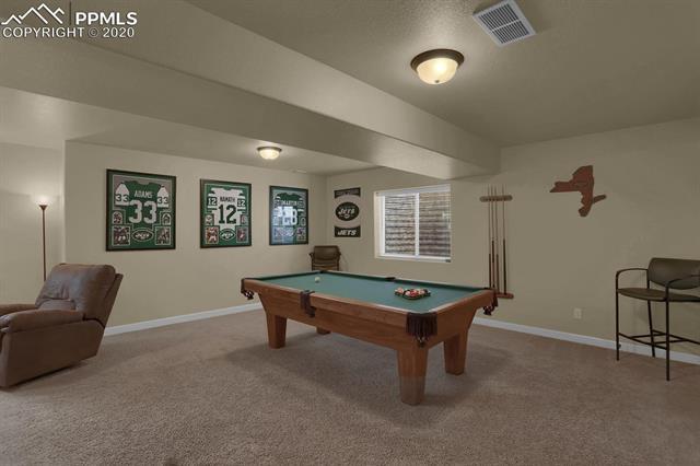 MLS# 9833193 - 34 - 6555 Stingray Lane, Colorado Springs, CO 80925