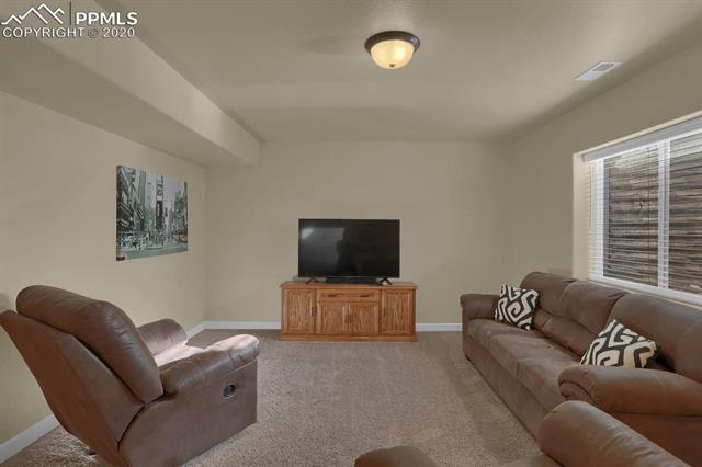MLS# 9833193 - 35 - 6555 Stingray Lane, Colorado Springs, CO 80925