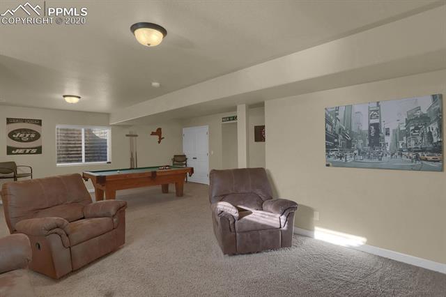 MLS# 9833193 - 36 - 6555 Stingray Lane, Colorado Springs, CO 80925