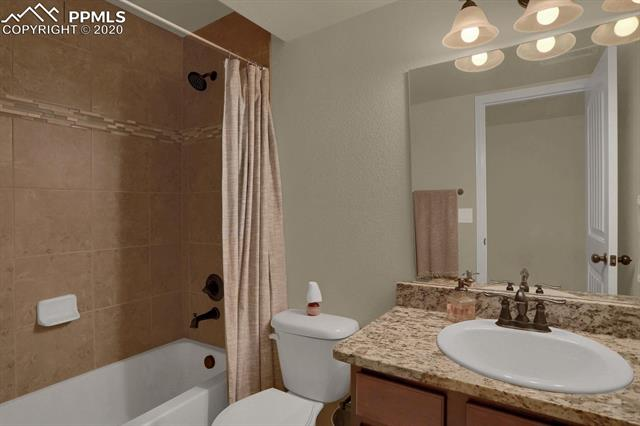 MLS# 9833193 - 39 - 6555 Stingray Lane, Colorado Springs, CO 80925