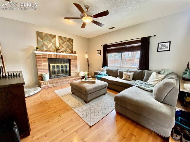 MLS# 9095357 - 5 - 6855 Sagewood Court, Colorado Springs, CO 80918