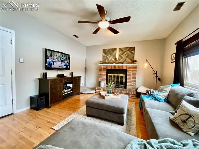 MLS# 9095357 - 6 - 6855 Sagewood Court, Colorado Springs, CO 80918