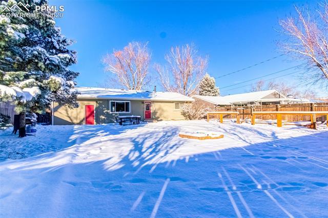 MLS# 2635718 - 3 - 1707 Tesla Drive, Colorado Springs, CO 80909