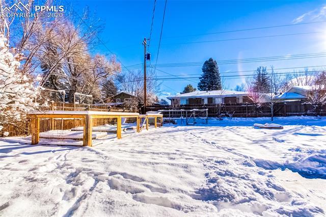 MLS# 2635718 - 23 - 1707 Tesla Drive, Colorado Springs, CO 80909