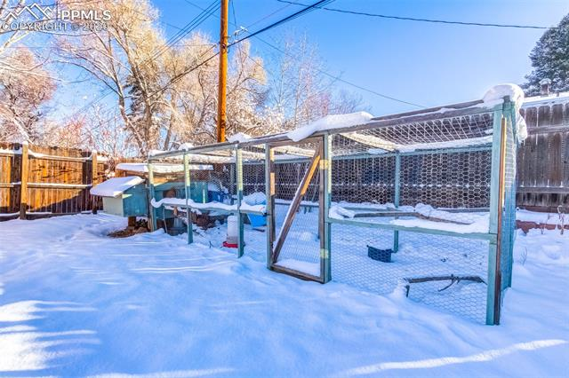 MLS# 2635718 - 24 - 1707 Tesla Drive, Colorado Springs, CO 80909