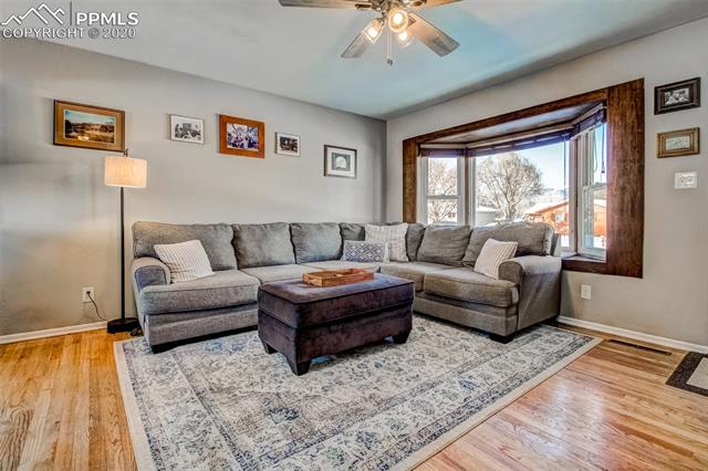 MLS# 2635718 - 4 - 1707 Tesla Drive, Colorado Springs, CO 80909