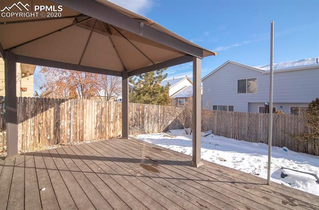 MLS# 8713369 - 20 - 4235 Basswood Drive, Colorado Springs, CO 80920