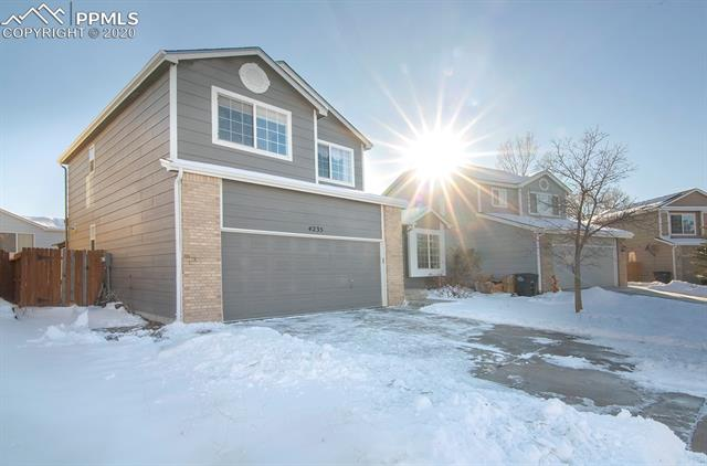 MLS# 8713369 - 4 - 4235 Basswood Drive, Colorado Springs, CO 80920