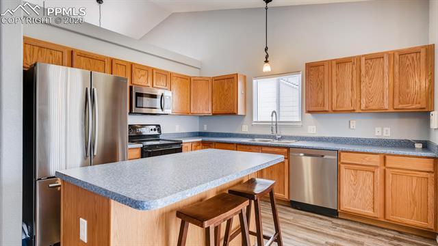 MLS# 1271289 - 14 - 6922 Ketchum Drive, Colorado Springs, CO 80911