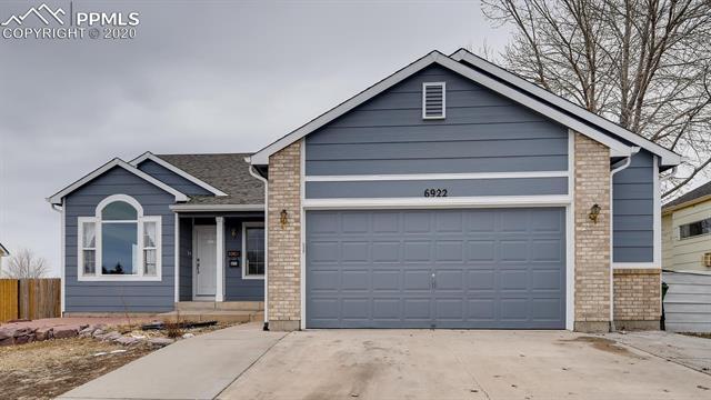 MLS# 1271289 - 4 - 6922 Ketchum Drive, Colorado Springs, CO 80911