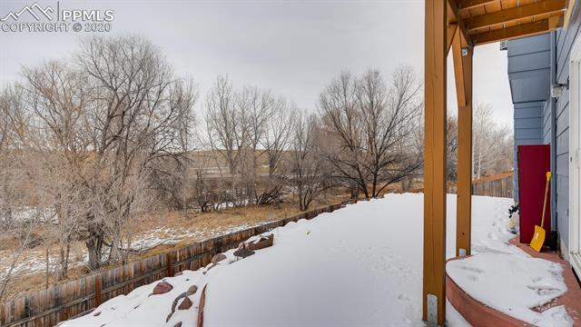 MLS# 1271289 - 36 - 6922 Ketchum Drive, Colorado Springs, CO 80911