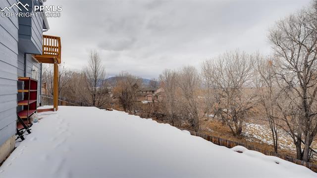 MLS# 1271289 - 37 - 6922 Ketchum Drive, Colorado Springs, CO 80911