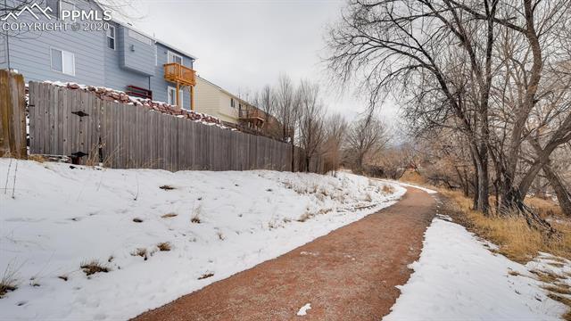 MLS# 1271289 - 39 - 6922 Ketchum Drive, Colorado Springs, CO 80911