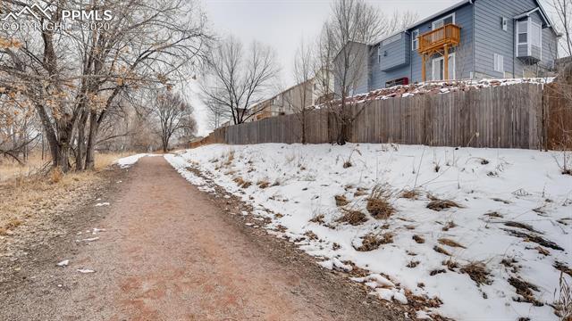 MLS# 1271289 - 40 - 6922 Ketchum Drive, Colorado Springs, CO 80911