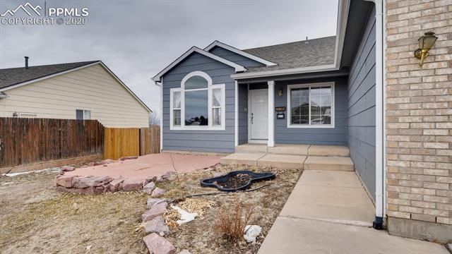 MLS# 1271289 - 5 - 6922 Ketchum Drive, Colorado Springs, CO 80911