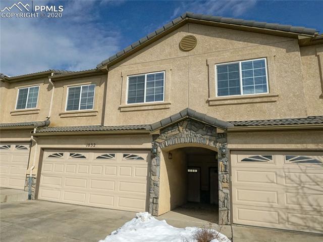MLS# 7351219 - 1 - 1032 Cheyenne Villas Point, Colorado Springs, CO 80906