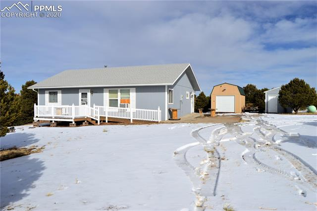 MLS# 3150314 - 2 - 3066 Comanche Drive, Walsenburg, CO 81089