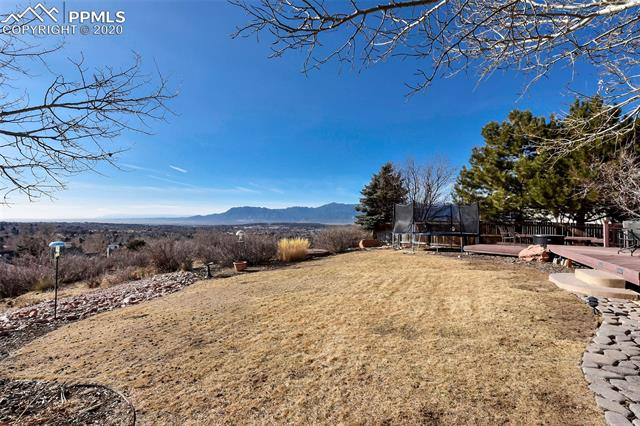MLS# 2460883 - 38 - 5251 Sunset Ridge Drive, Colorado Springs, CO 80917