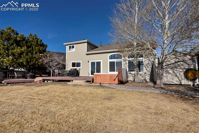 MLS# 2460883 - 39 - 5251 Sunset Ridge Drive, Colorado Springs, CO 80917