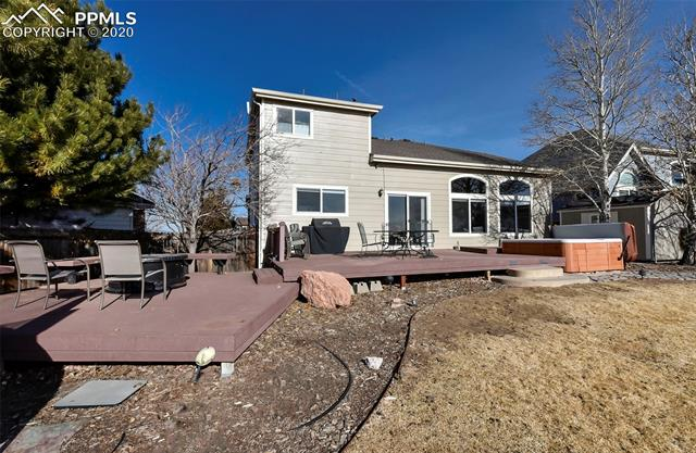 MLS# 2460883 - 40 - 5251 Sunset Ridge Drive, Colorado Springs, CO 80917