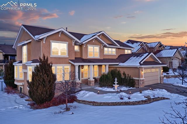 MLS# 3789695 - 1 - 9661 Blue Bonnet Court, Colorado Springs, CO 80920
