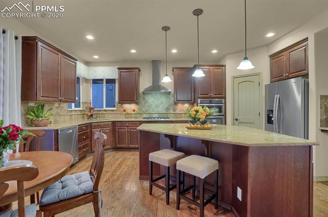MLS# 3789695 - 15 - 9661 Blue Bonnet Court, Colorado Springs, CO 80920