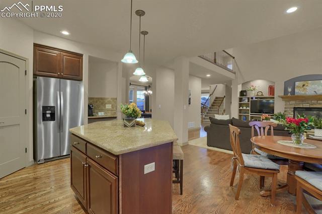 MLS# 3789695 - 18 - 9661 Blue Bonnet Court, Colorado Springs, CO 80920