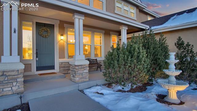 MLS# 3789695 - 3 - 9661 Blue Bonnet Court, Colorado Springs, CO 80920