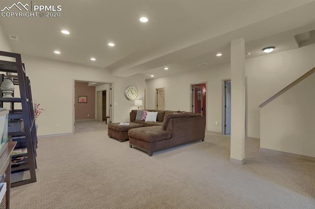 MLS# 3789695 - 36 - 9661 Blue Bonnet Court, Colorado Springs, CO 80920