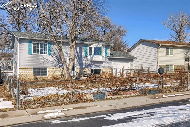 MLS# 3891752 - 2 - 3610 Dogwood Drive, Colorado Springs, CO 80910