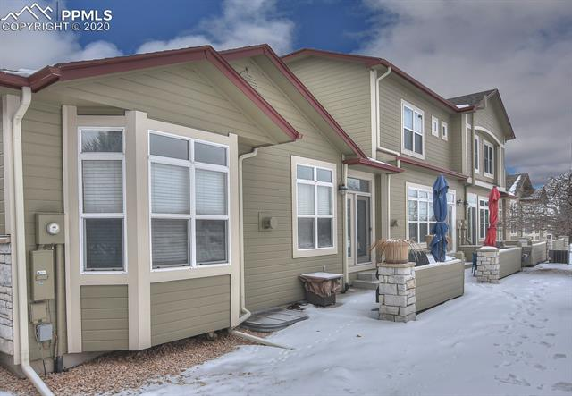 MLS# 1108105 - 41 - 6624 Range Overlook Heights, Colorado Springs, CO 80922