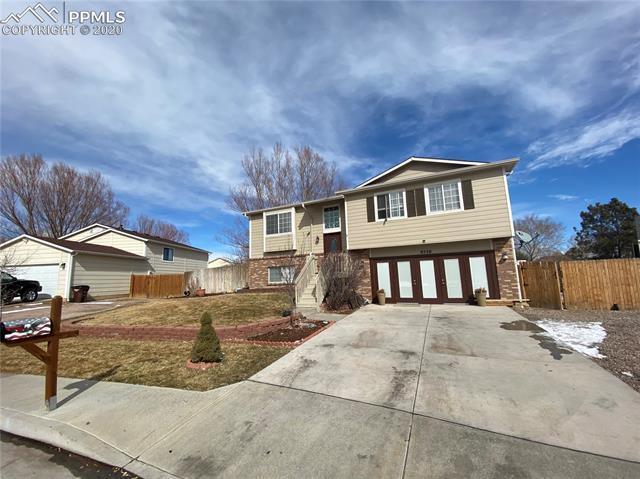 MLS# 4836031 - 2 - 9530 Oak Tree Court, Colorado Springs, CO 80925