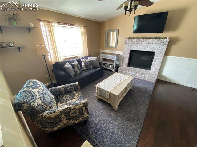 MLS# 4836031 - 3 - 9530 Oak Tree Court, Colorado Springs, CO 80925