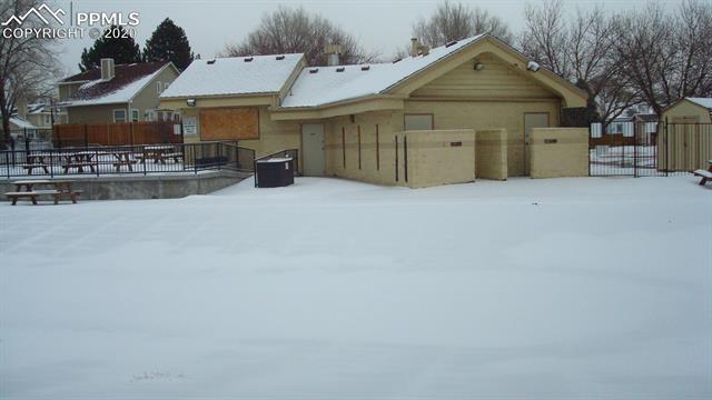 MLS# 3424863 - 8 - 575 Lindstrom Drive, Colorado Springs, CO 80911
