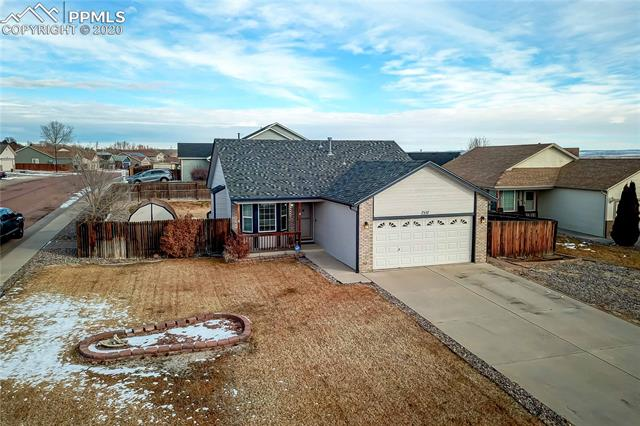 MLS# 9094905 - 1 - 7357 Banberry Drive, Colorado Springs, CO 80925