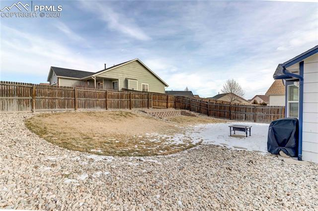 MLS# 9094905 - 20 - 7357 Banberry Drive, Colorado Springs, CO 80925