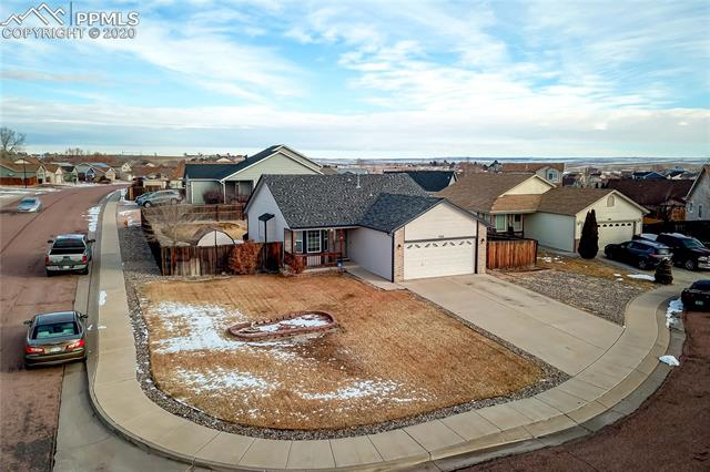 MLS# 9094905 - 22 - 7357 Banberry Drive, Colorado Springs, CO 80925