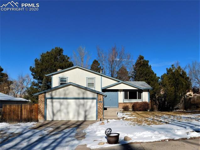 MLS# 3761388 - 1 - 4972 Horseshoe Bend Street, Colorado Springs, CO 80917