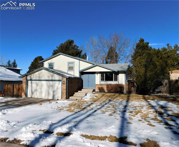 MLS# 3761388 - 3 - 4972 Horseshoe Bend Street, Colorado Springs, CO 80917